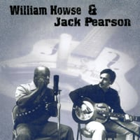 William Howse & Jack Pearson | William Howse & Jack Pearson