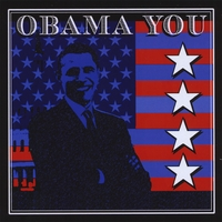Joey Pearson | Obama You