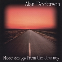 Alan Pedersen | More Songs From The Journey