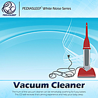 Pediasleep | Vacuum Cleaner