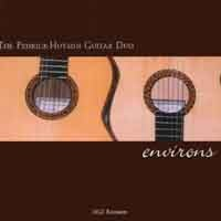 The Pedrick-Hutson Guitar Duo | Environs