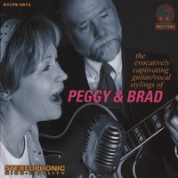 Peggy Coyle and Brad Bolton | Peggy and Brad