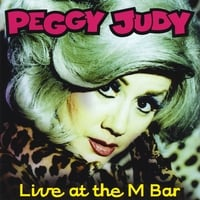 Peggy Judy | Live At The M Bar