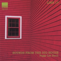 Peggy Lee Band | Sounds from the Big House