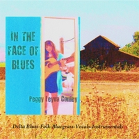 Peggy Leyva Conley | In the Face of Blues