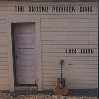 The Brooke Pennock Band | This Mind