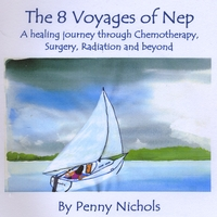 Penny Nichols | The 8 Voyages of Nep