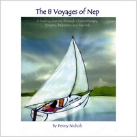 Penny Nichols | The 8 Voyages of Nep Book/CD