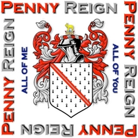 Penny Reign | All of Me