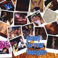 Penny Robillard | Penny for your thoughts
