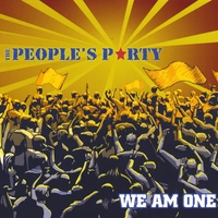 The People's Party | We Am One