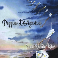 Peppino D'Agostino | Nine White Kites