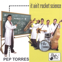 Pep Torres | It Ain't Rocket Science