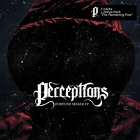 Perceptions | Fortune Seeker - EP