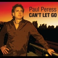 Paul Peress | Can't Let Go