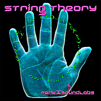 Perkxsoundlabs | String Theory