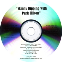 Perley Curtis | Skinny Dipping With Paris Hilton