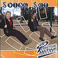 Perpetual Motion | Swing Set