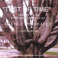 David C Perreault | Test of Time
