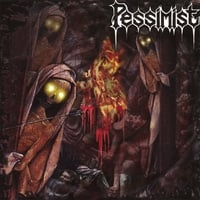 Pessimist | Blood for the Gods