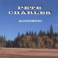 Pete Charles | Acoustic