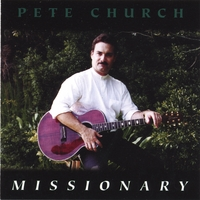 Pete Church | Missionary