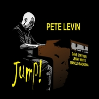 Pete Levin | Jump!