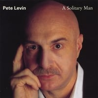 Pete Levin | A Solitary man