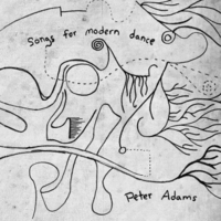 Peter Adams | Songs for Modern Dance
