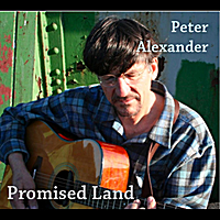 Peter Alexander | Promised Land
