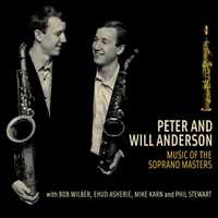 Peter & Will Anderson | Music of the Soprano Masters