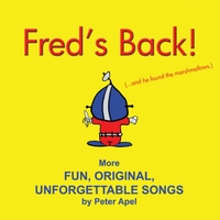 Peter Apel | Fred's Back!