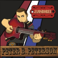 Peter B Peterson | Jamsboree