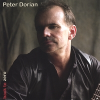 Peter Dorian | Back To Zero