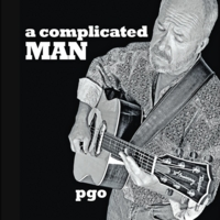Peter G. Olach & Starburst Music | Complicated Man