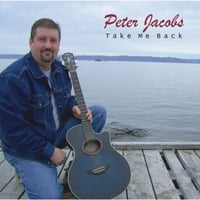 Peter Jacobs | Take Me Back