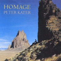 Peter Kater | Homage