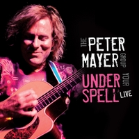 The Peter Mayer Group | Under Your Spell (Live)