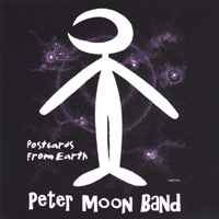 Peter Moon Band | Postcards From Earth