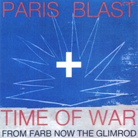 Peter Rappoli | Paris Blast / Time of War
