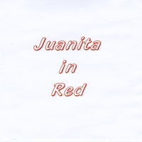 Peter Rappoli | Juanita in Red