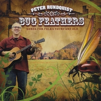 Peter Rundquist | Bugfeathers