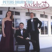 Peters Drury Trio | Backbeat