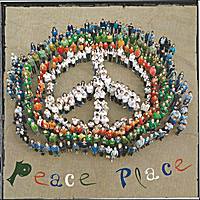 Peter Siegel & the Kids of Symonds | Peace, Place