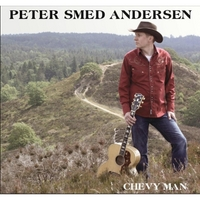 Peter Smed Andersen | Chevy Man
