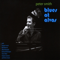 Peter Smith | Blues at Alvas