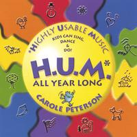 Miss Carole | H.U.M. - Highly Usable Music, All Year Long!