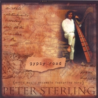 peter sterling | gypsy road