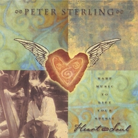 Peter sterling | Heart and soul