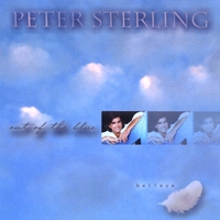 Peter sterling | Out of the Blue